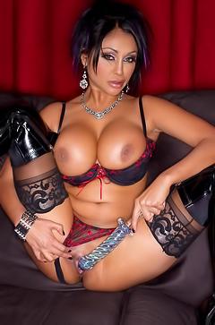 Priya Anjali Rai - exotic toying