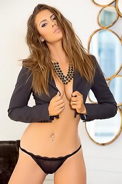 Stripping Secretary Gia Ramey-Gay