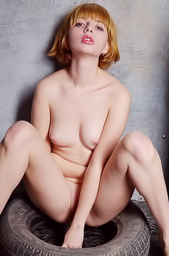 Sofia H - redhead nasty slut