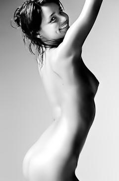 Miranda Kerr and her nude pics
