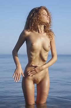 julia yaroshenko naked