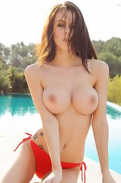 Nackt Jenny White  Jenni Gregg