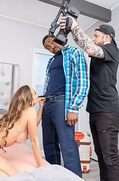 Cheating Wife Abigail Mac