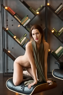 Sexy Karolina: Young Just for You