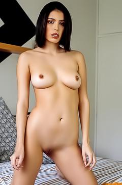 nackt Pacheco Fernanda Playboy Nude